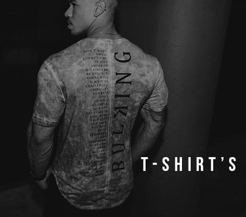 Banner da categoria t-shirts