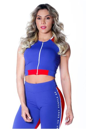 blusa-fitness-college-number-academia-azul-vermelho-poliamida-ziper-bulking-1