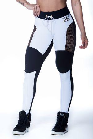 calca-legging-fitness-glam-branca-com-preto-dourado-academia-poliamida-bulking-3
