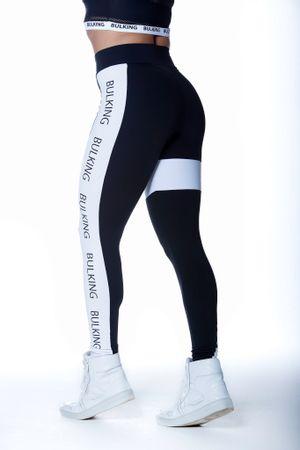 calca-legging-fitness-academia-preta-e-branco-statement-bulking-3