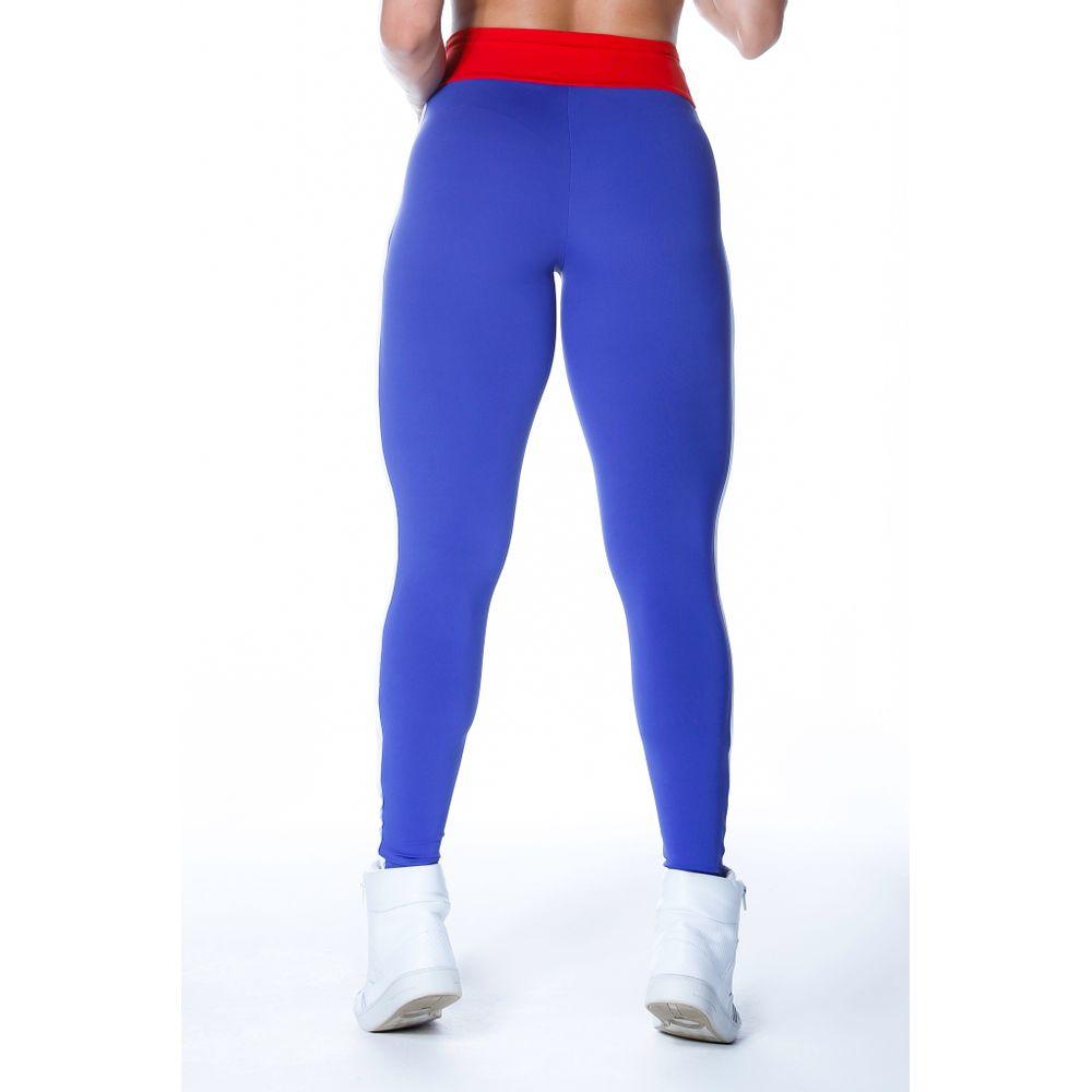 calca-legging-college-slim-fitness-academia-vermelho-azul-bulking-3