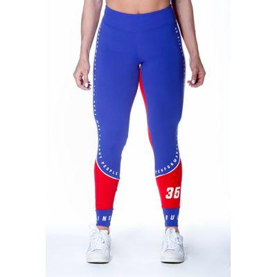 6a2f87b1ea Calças leggings para academia