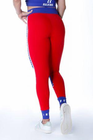 calca-leggingl-college-number-fitness-academia-azul-vermelho-poliamida-bulking-3