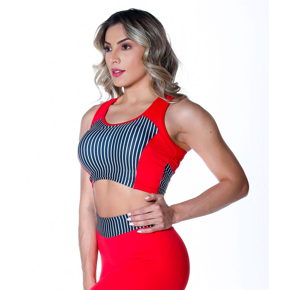 top-fitness-urban-sports-vermelho-listras-academia-poliamida-bulking-2