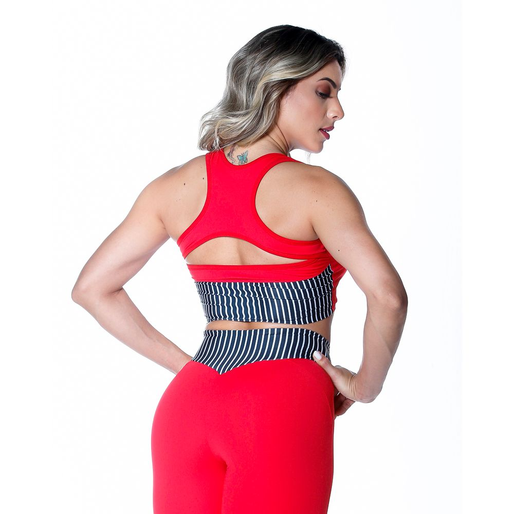 top-fitness-urban-sports-vermelho-listras-academia-poliamida-bulking-3