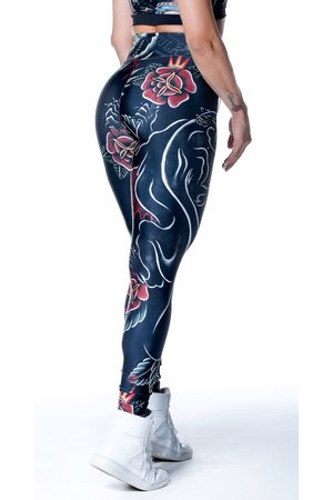 calca-legging-fitness-sublimada-estampada-pantera-bulking-foto-costas