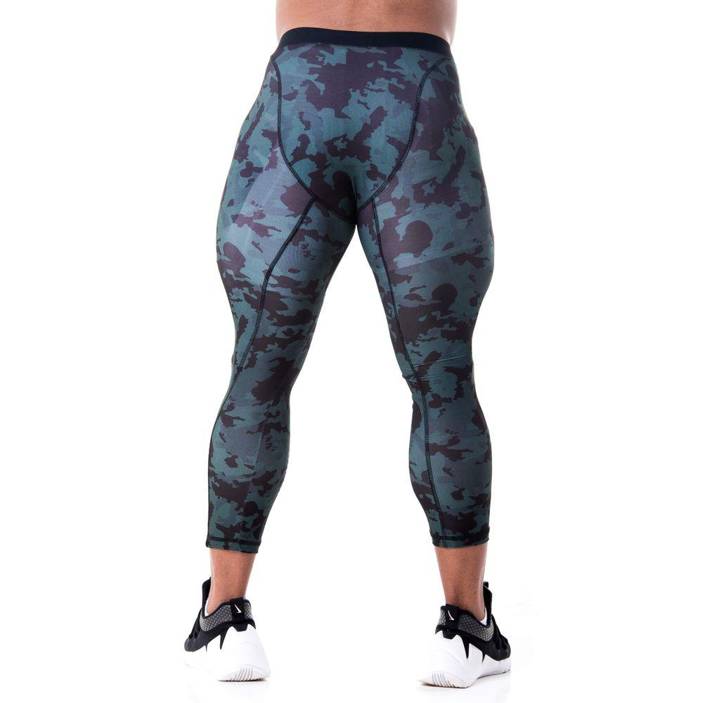 calca-legging-masculina-compressao-bulking-performance-frente