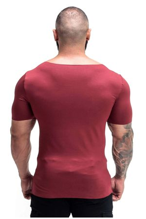 camiseta-freedom-bordo-bulking-costas