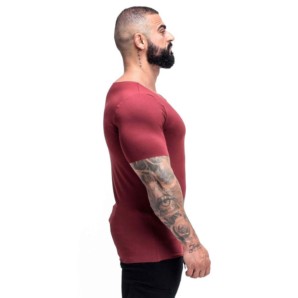 camiseta-freedom-bordo-bulking-lado